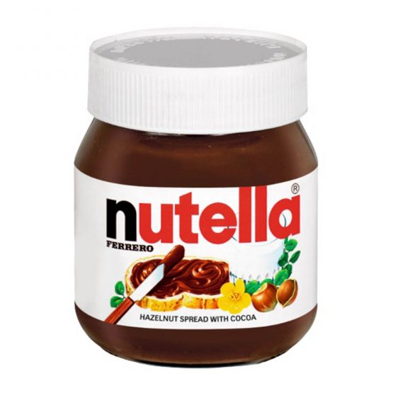 Nutella Chocolate Spread 750gm