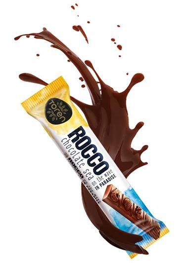 Rocco Sea Milky Compound Chocolate-20g
