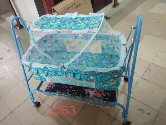 Baby Swing Bed – N1SB-02